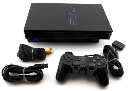 Afbeeldingen van Refurbished Playstation 2