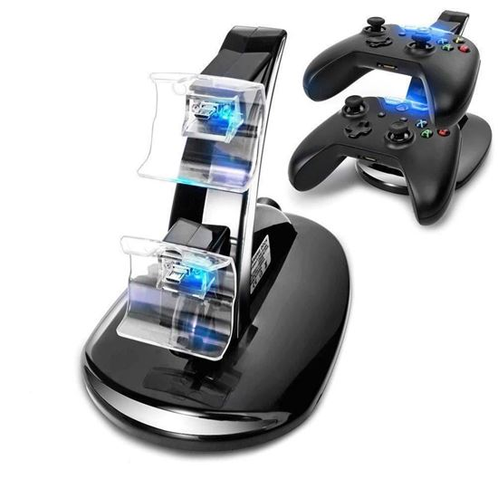 Picture of Xbox One charging dock
