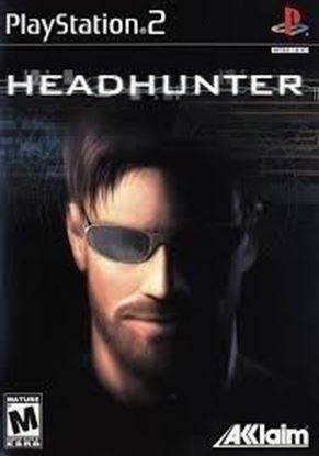 Picture of Headhunter