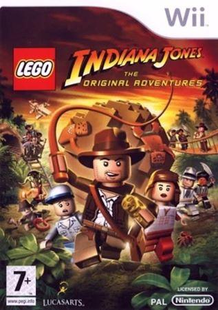 Afbeelding voor categorie Wii Games