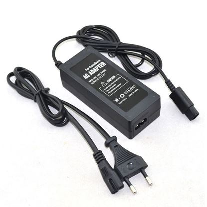 Picture of GameCube Power Supply