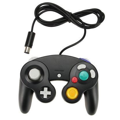 Refurbished Controllers  Gamecube Accessories