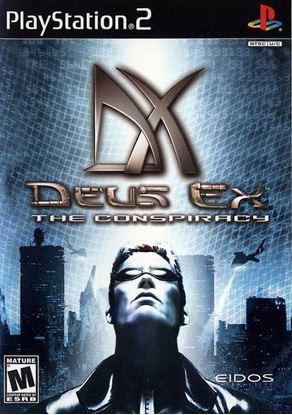 Picture of Deus EX