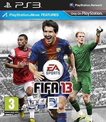 Afbeeldingen van Fifa 13