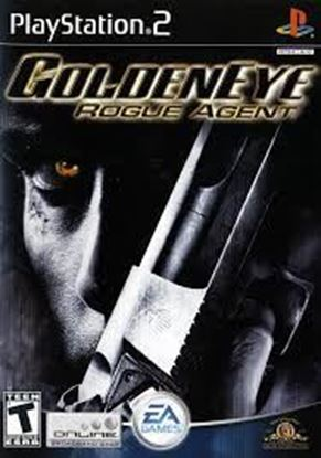 Picture of GoldenEye Rogue Agent