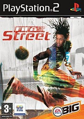Picture of Fifa Street