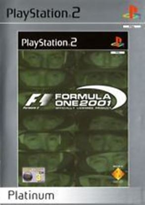 Picture of Formula One 2001