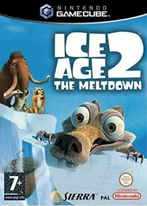 Picture of Ice Age 2