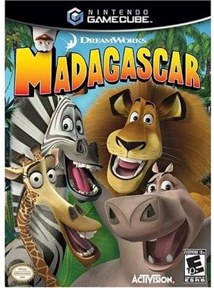 Picture of Madagascar