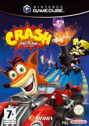 Picture of Crash Tag Team Racing