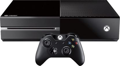 Picture of Microsoft Xbox One 500GB