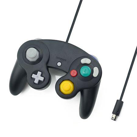 Picture for category Gamecube Accessories