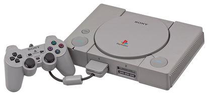 Afbeeldingen van Playstation 1