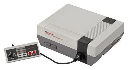 Afbeeldingen van NES verhuur