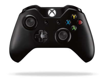 Picture of Xbox one controller Rental
