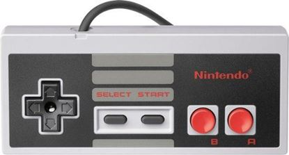 Picture of NES controller Rental