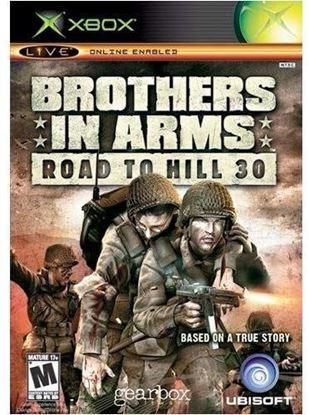 Afbeeldingen van Brothers in Arms Road to Hill 30