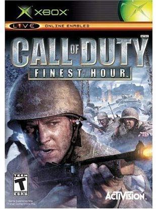 Afbeeldingen van Call of Duty Finest Hour