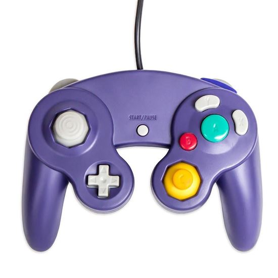 Picture of Third party GameCube controller