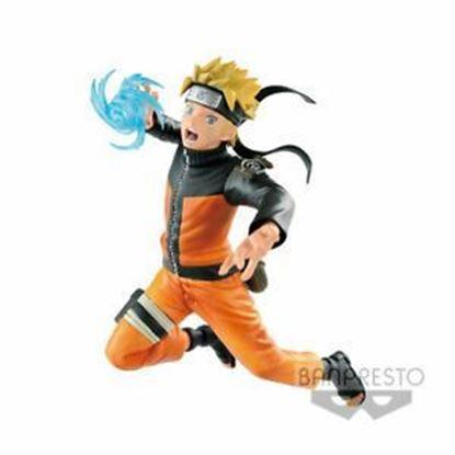 Picture of Uzumaki Naruto Vibration Stars figure Banpresto Toreba
