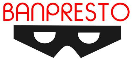 Afbeelding voor categorie Banpresto