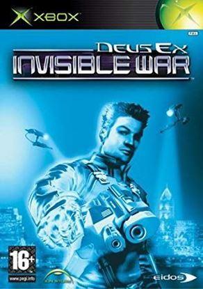 Afbeeldingen van Deus Ex Invisible war