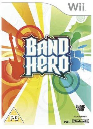 Picture of Band Hero
