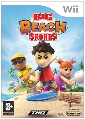 Picture of Big Beach Sports