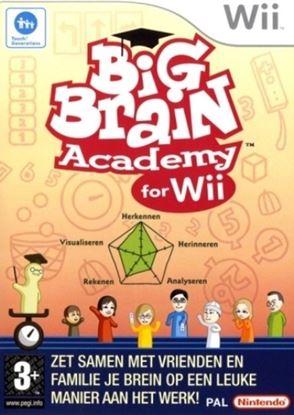 Afbeeldingen van Big Brain Academy