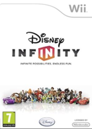Afbeeldingen van Disney Infinity Game Only