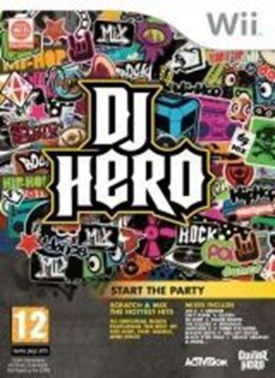 Afbeeldingen van DJ Hero