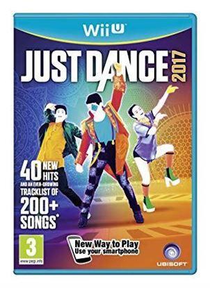 Afbeeldingen van Just Dance 2017