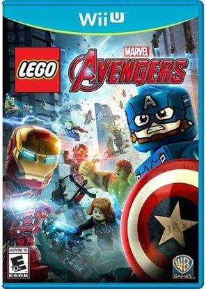 Afbeeldingen van Lego Marvel Avengers
