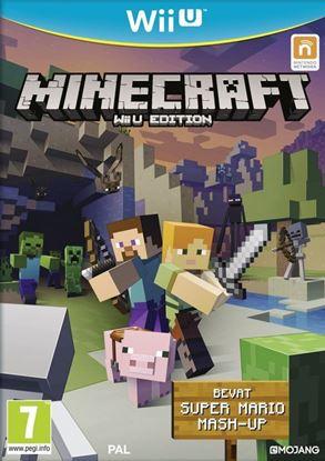 Afbeeldingen van Minecraft