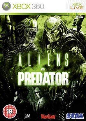 Afbeeldingen van Aliens VS Predator