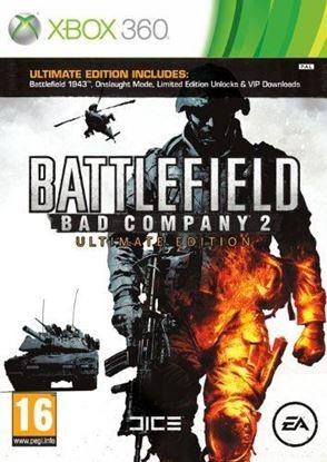 Afbeeldingen van Battlefield Bad Company 2 Ultimate Edition