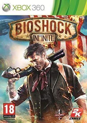 Afbeeldingen van Bioshock Infinite