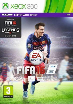 Afbeeldingen van Fifa 16
