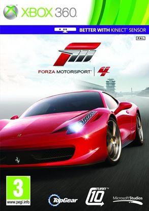 Afbeeldingen van Forza Motorsport 4