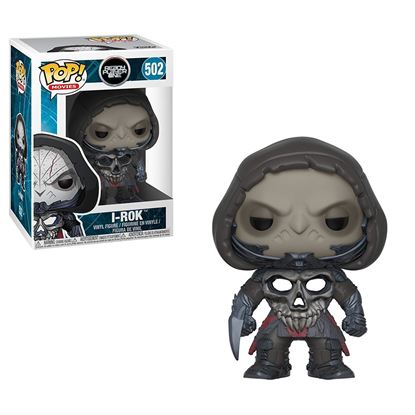 Picture of POP figure Ready Player I-R0k
