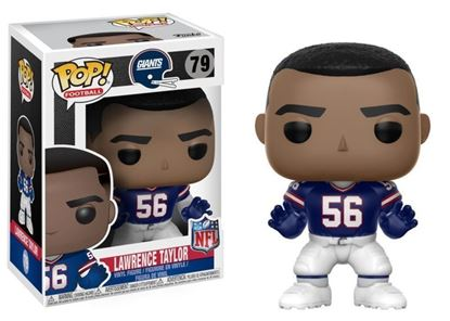 Picture of Pop Figure NFL Lawrence Taylor