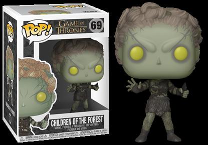 Afbeeldingen van Pop Figure Game of Thrones Children of the forest