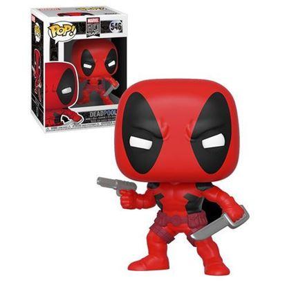 Picture of Pop Figure Deadpool