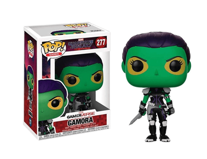 Picture of Pop Figure Gamerverse Gamora