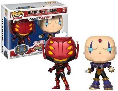 Picture of Pop Figure Ultron VS Sigma