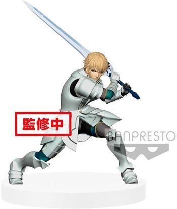 Picture of Last Encore Gawain Fate Extra Exclusive figuur 16cm
