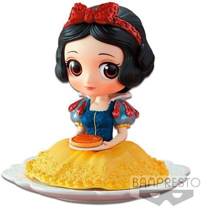 Picture of Qposket Snow White