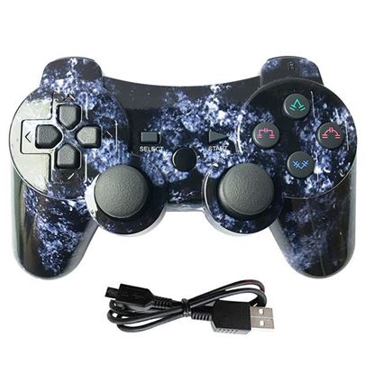 Picture of PS3 Controller Crystal