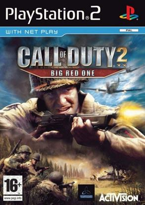Picture of Call Of Duty 2 Big Red One