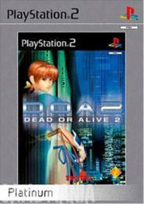 Picture of Dead or Alive 2 Platinum